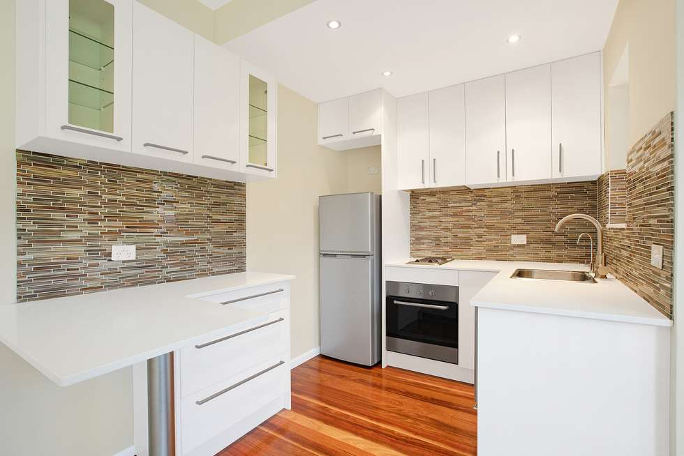 Second view of Homely apartment listing, 3/9 Mandolong Road, Mosman NSW 2088