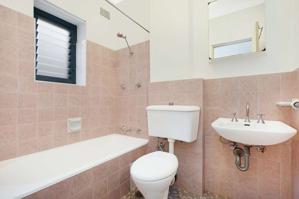 Fourth view of Homely apartment listing, 3/9 Mandolong Road, Mosman NSW 2088
