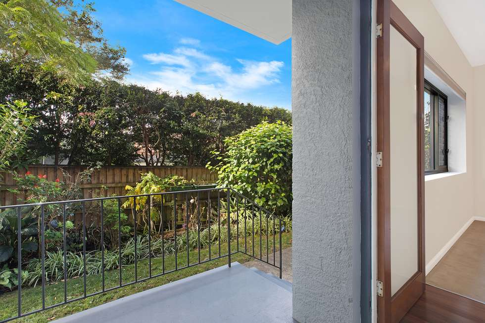 Fifth view of Homely apartment listing, 3/9 Mandolong Road, Mosman NSW 2088