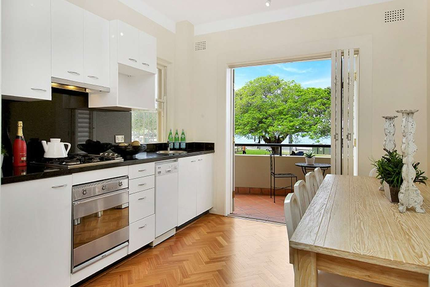 Main view of Homely apartment listing, 2/27 The Esplanade, Mosman NSW 2088