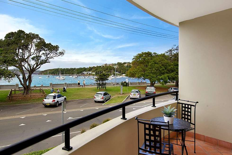 Second view of Homely apartment listing, 2/27 The Esplanade, Mosman NSW 2088