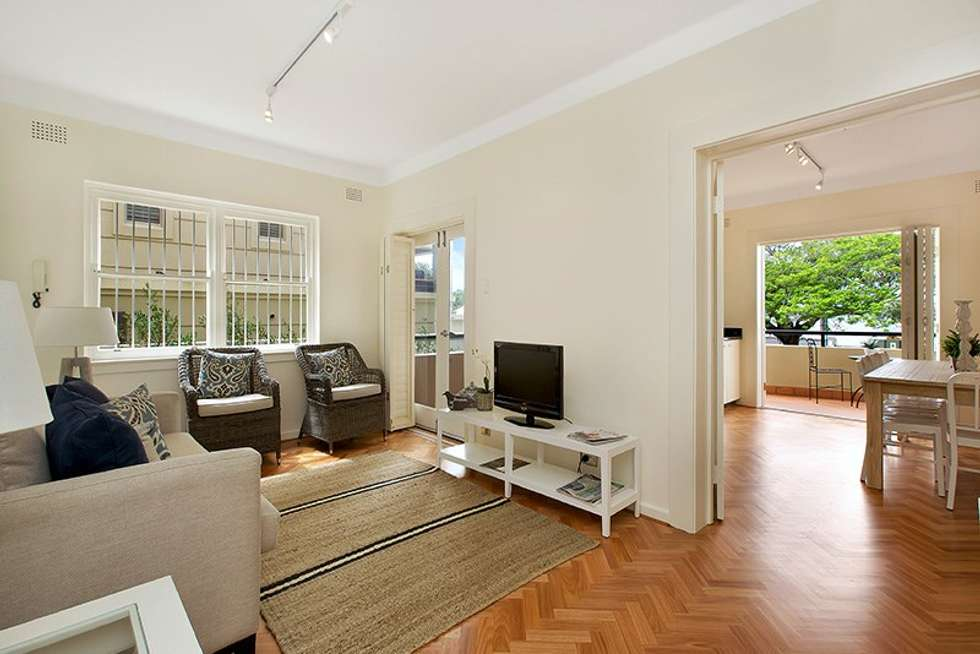 Third view of Homely apartment listing, 2/27 The Esplanade, Mosman NSW 2088