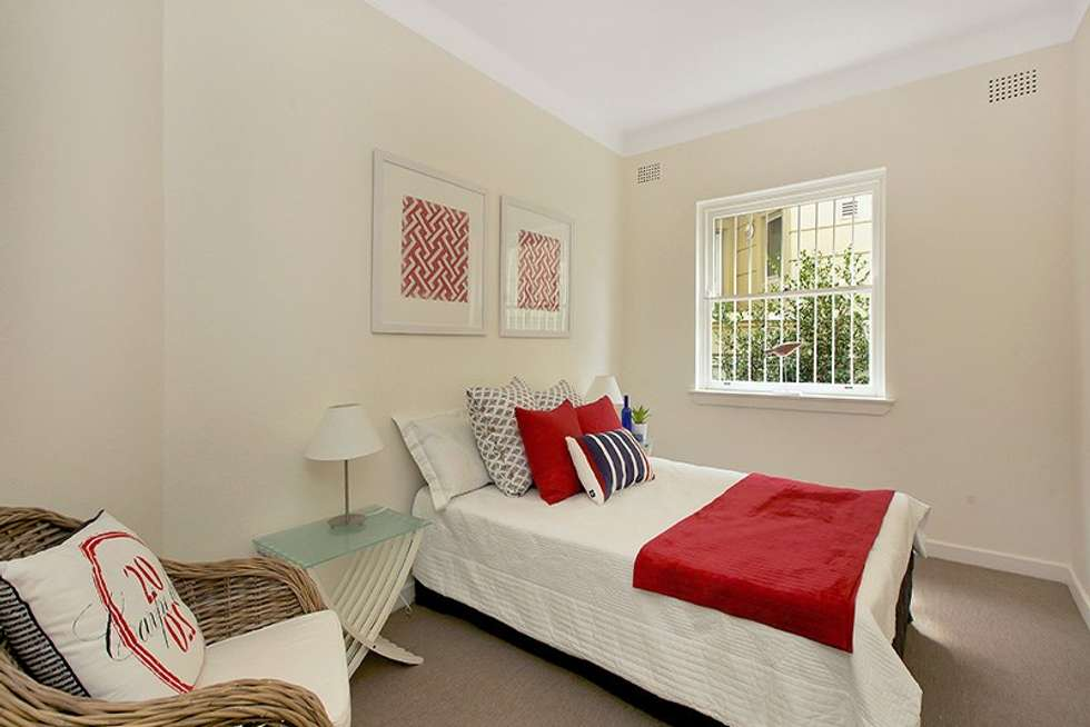 Fourth view of Homely apartment listing, 2/27 The Esplanade, Mosman NSW 2088