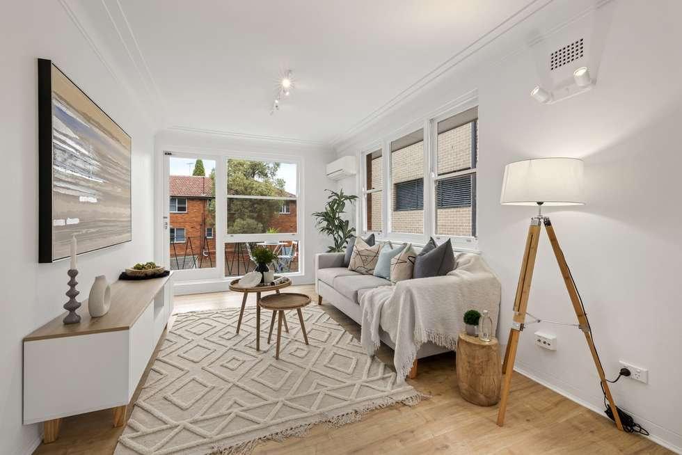 Second view of Homely apartment listing, 8/29 Meeks Street, Kingsford NSW 2032