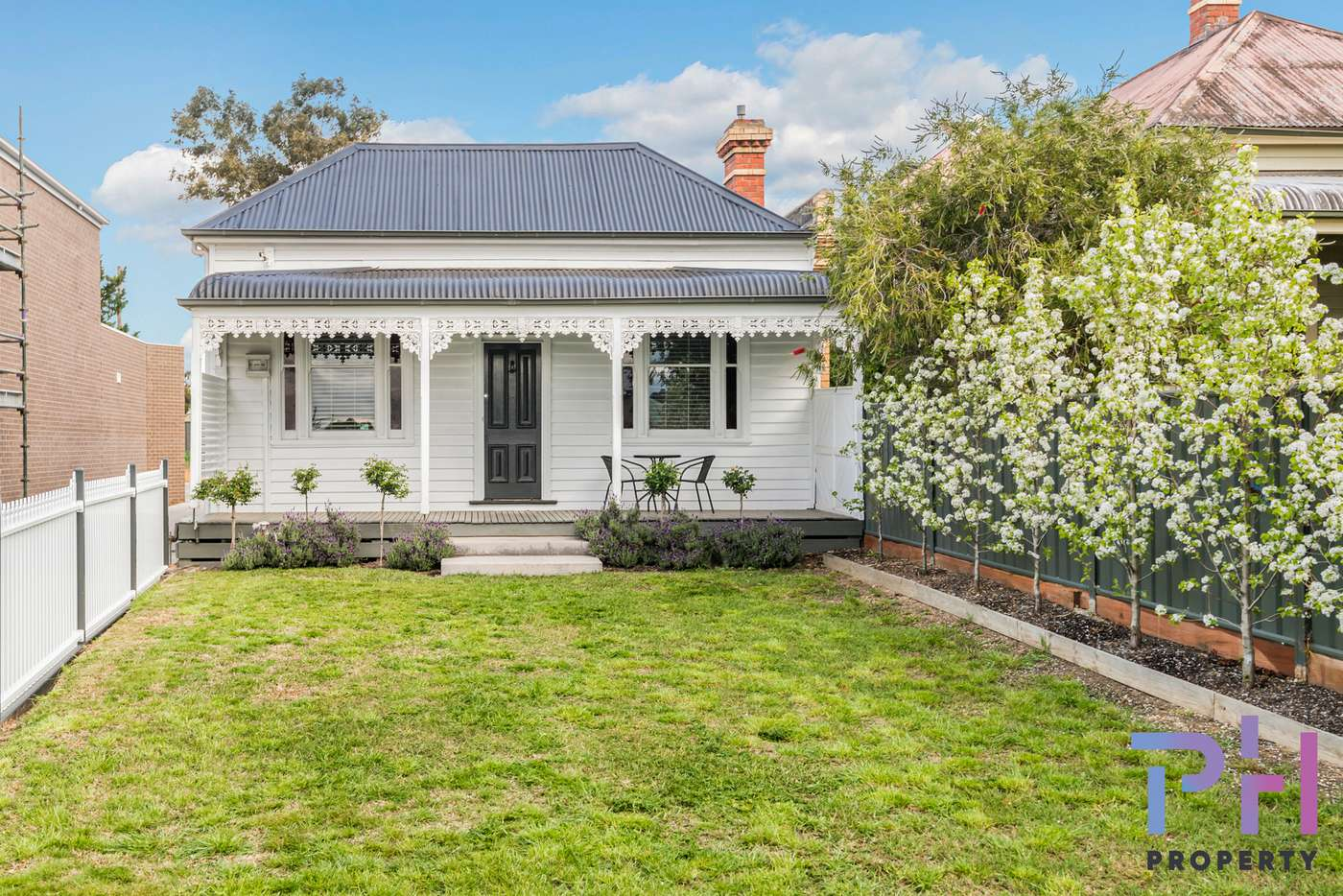 Main view of Homely house listing, 185a King Street, Bendigo VIC 3550