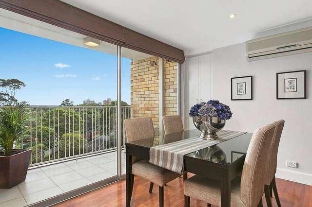 4D/74 Prince Street, Mosman NSW 2088