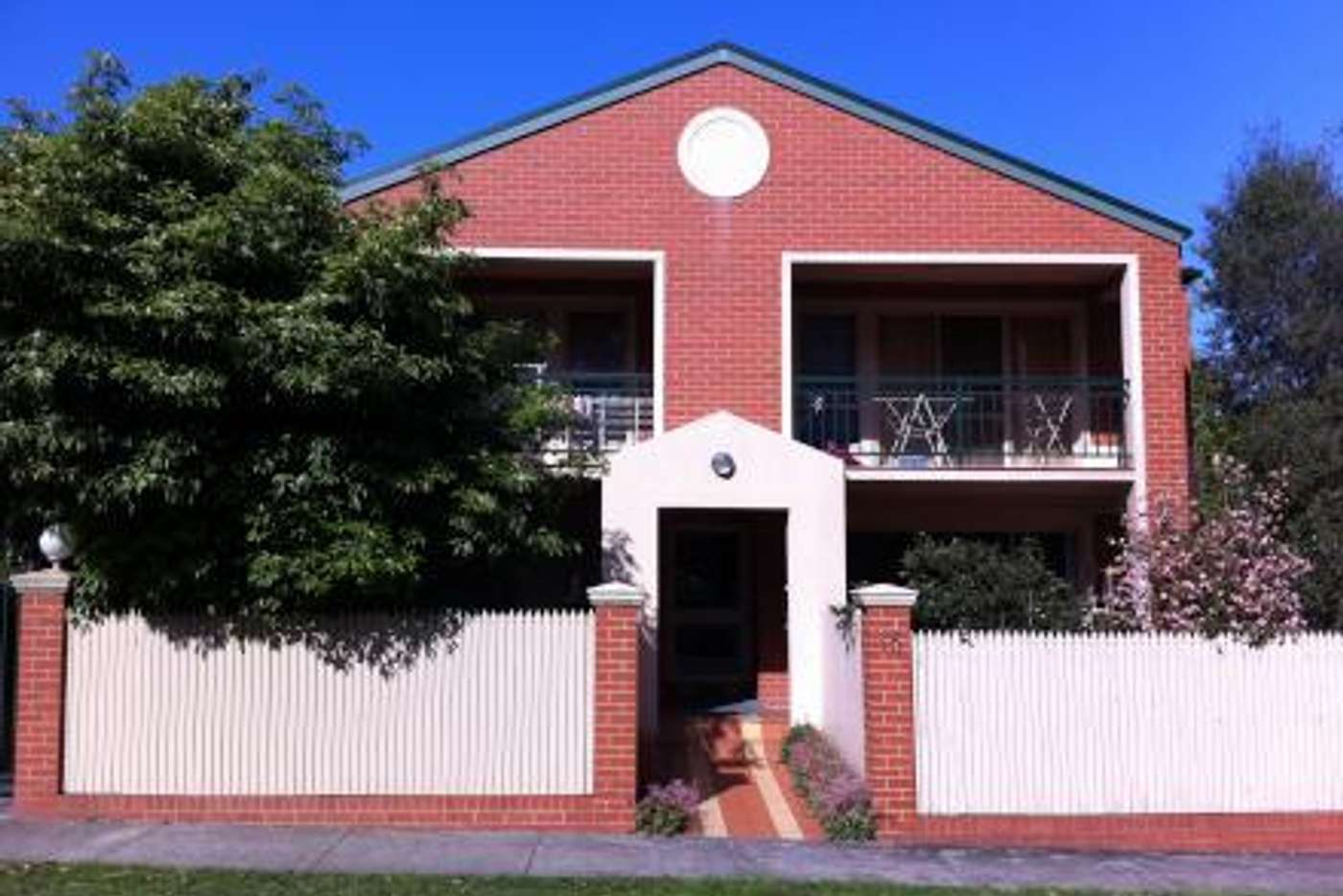 Main view of Homely townhouse listing, 2/15 Oxford Street, Box Hill VIC 3128