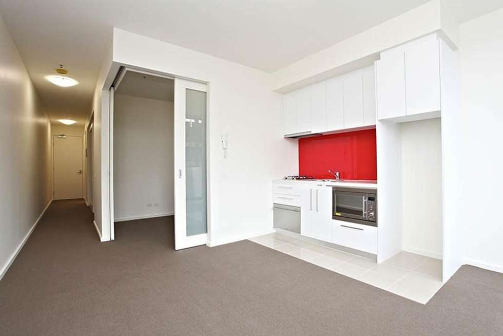 Second view of Homely apartment listing, 2012/25 Therry Street, Melbourne VIC 3000