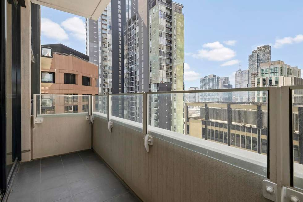 Fourth view of Homely apartment listing, 2012/25 Therry Street, Melbourne VIC 3000