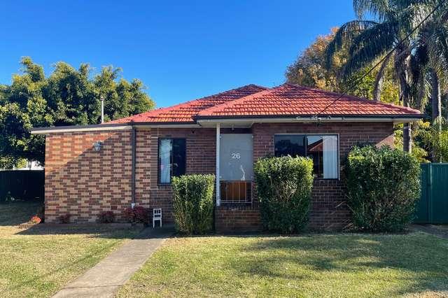 26 John Street, Punchbowl NSW 2196