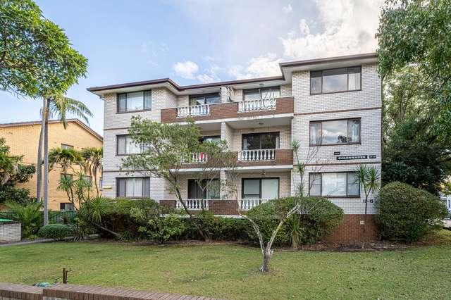 8/13-15 Tintern Road, Ashfield NSW 2131