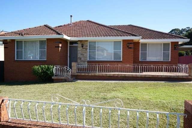 30 Jones Street, Pendle Hill NSW 2145