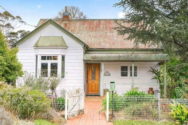 50 Mort Street, Katoomba NSW 2780