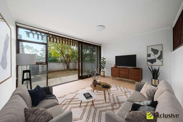 5/323 Stacey Street, Bankstown NSW 2200