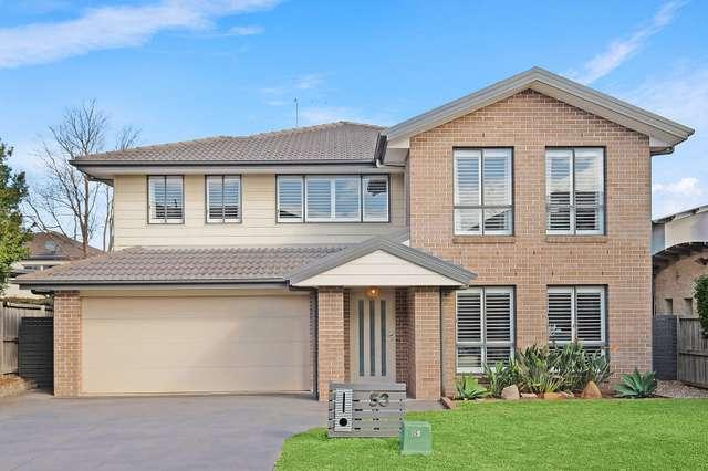 53 Ethan Street, Kellyville Ridge NSW 2155