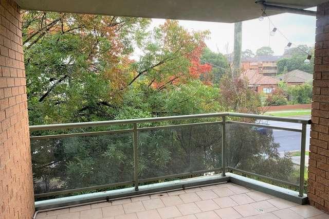 8/109 Chapel Road, Bankstown NSW 2200