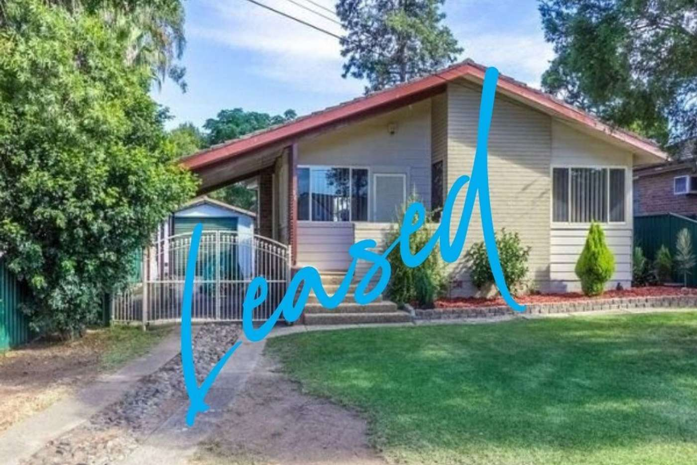 Main view of Homely house listing, 16 Cypress Road, North St Marys NSW 2760