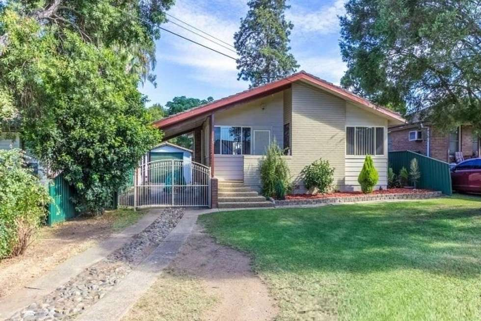 Second view of Homely house listing, 16 Cypress Road, North St Marys NSW 2760