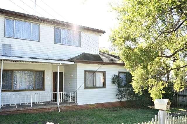 2A Fuller Street, Seven Hills NSW 2147