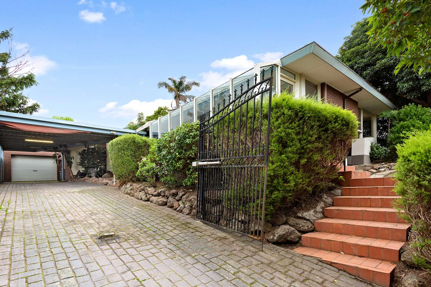 Main view of Homely house listing, 23 Log School Road, Doncaster VIC 3108