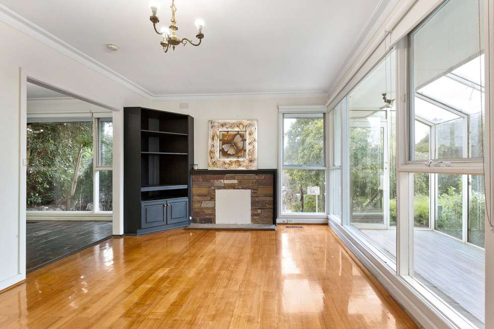 Second view of Homely house listing, 23 Log School Road, Doncaster VIC 3108