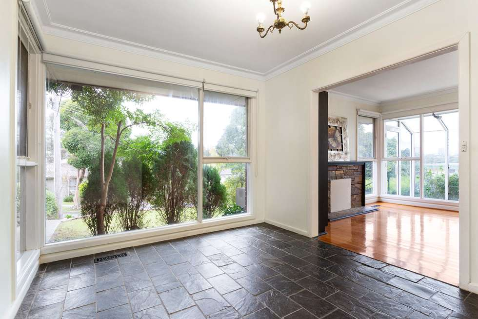 Fourth view of Homely house listing, 23 Log School Road, Doncaster VIC 3108