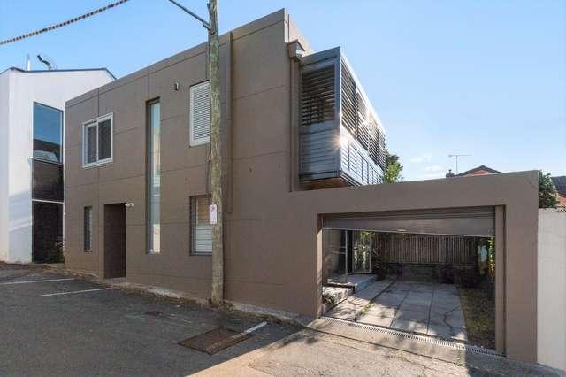 8 Kidman Lane, Paddington NSW 2021