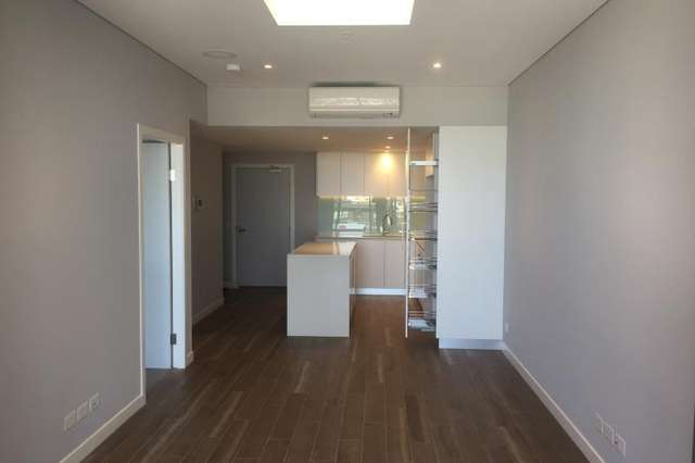 815/3 Foreshore Place, Wentworth Point NSW 2127