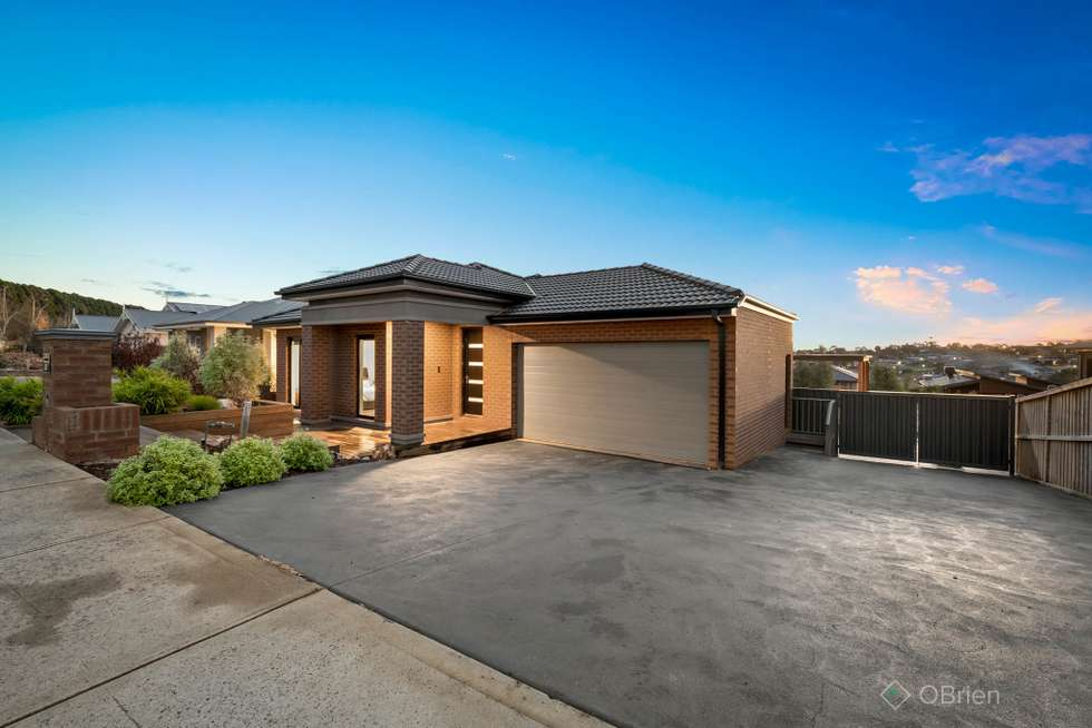 Second view of Homely house listing, 104 Jackson Drive, Drouin VIC 3818