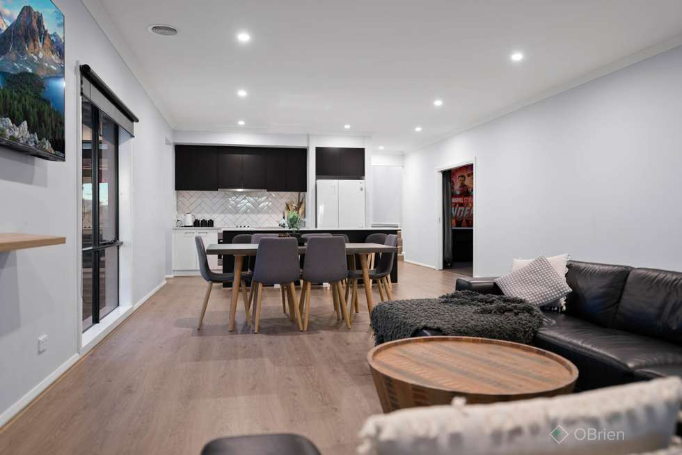 Third view of Homely house listing, 104 Jackson Drive, Drouin VIC 3818