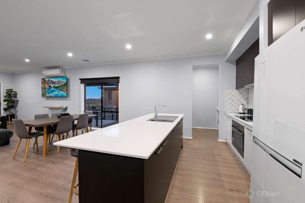 Fourth view of Homely house listing, 104 Jackson Drive, Drouin VIC 3818