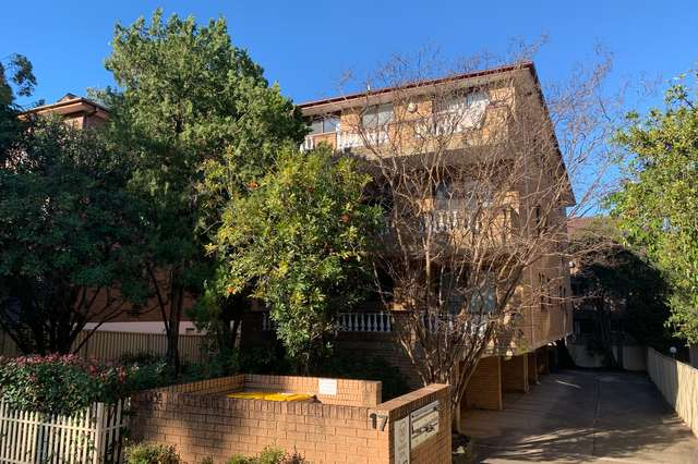 3/17 Central Avenue, Westmead NSW 2145
