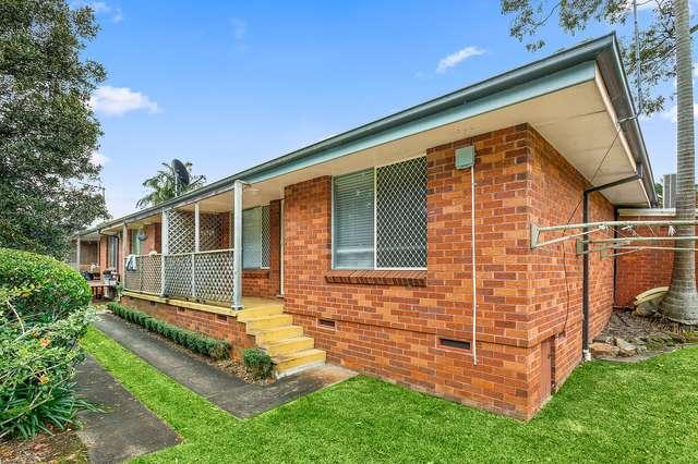 4/73 St Johns Avenue, Mangerton NSW 2500