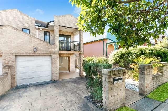 14 Vine Street, Hurstville NSW 2220