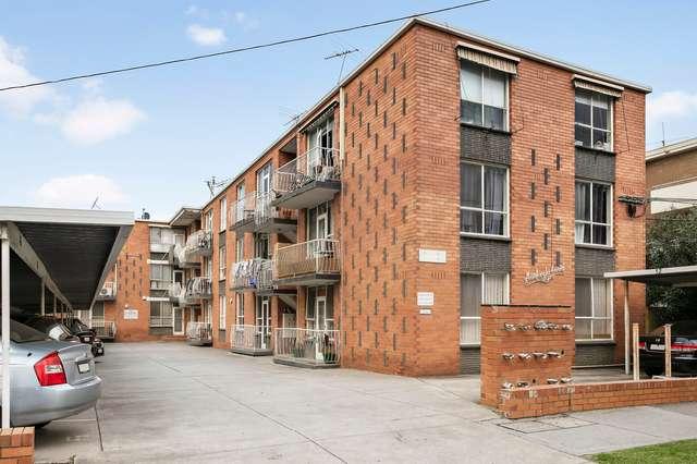2/49 Hyde Street, Footscray VIC 3011