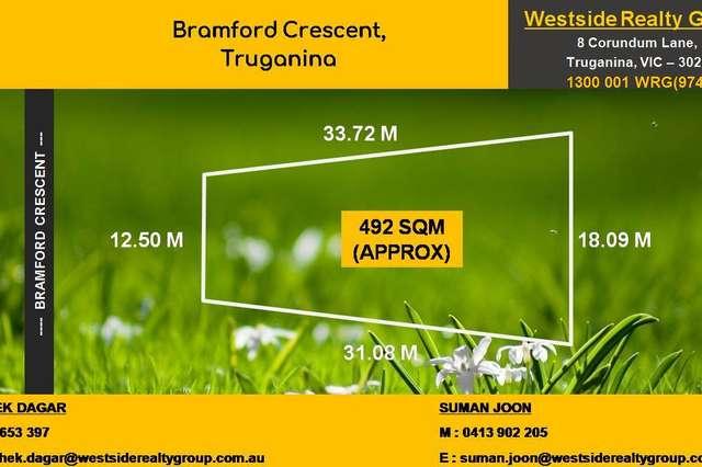 LOT 819 Bramford Crescent