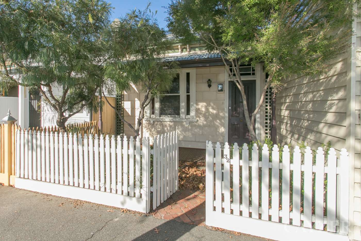 Main view of Homely house listing, 32 Derham Street, Port Melbourne VIC 3207