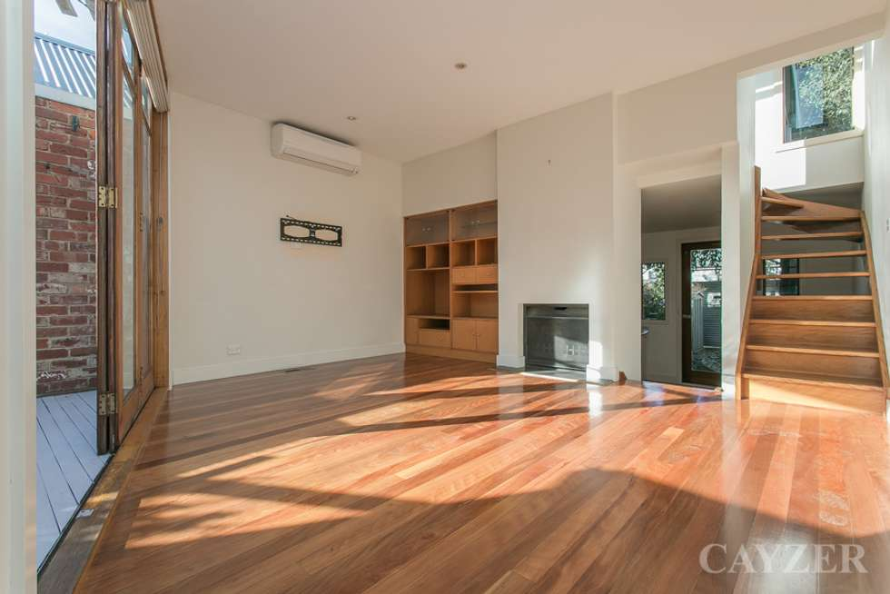 Second view of Homely house listing, 32 Derham Street, Port Melbourne VIC 3207