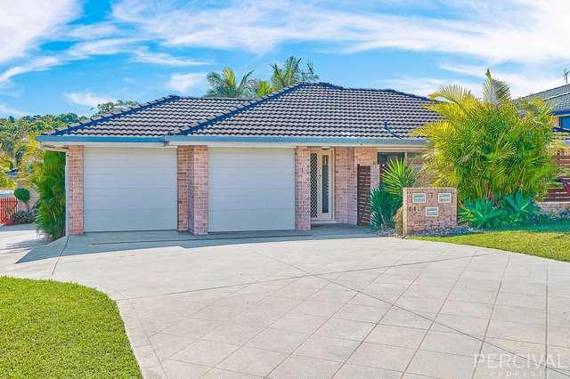 1/44 Celestial Way, Port Macquarie NSW 2444