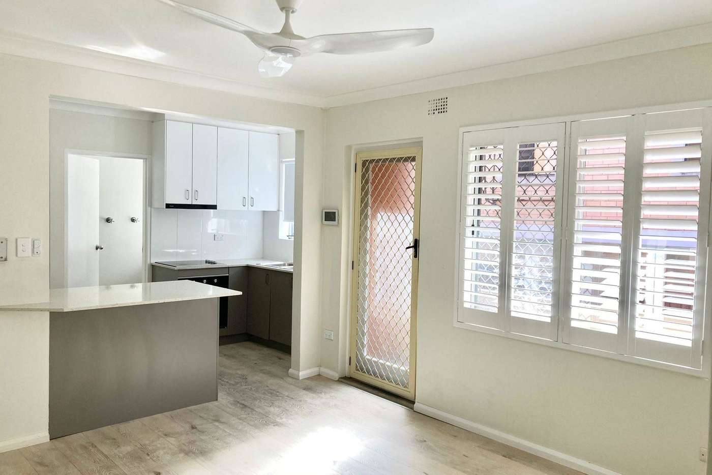 Main view of Homely apartment listing, 1/31 Gibbons Street, Auburn NSW 2144