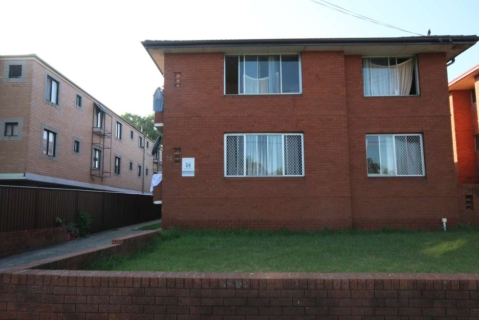 Fifth view of Homely apartment listing, 1/31 Gibbons Street, Auburn NSW 2144