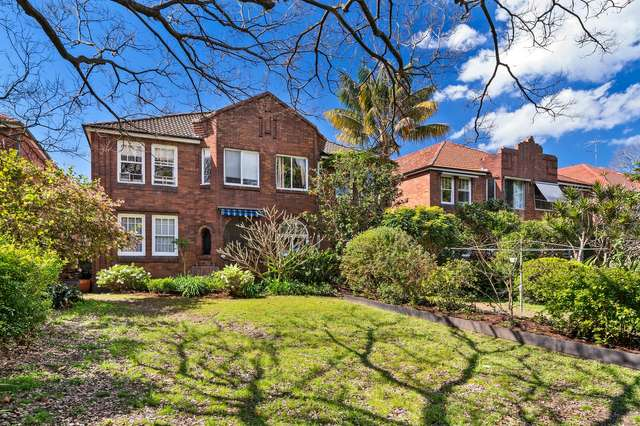 2/7 Manion Avenue, Rose Bay NSW 2029