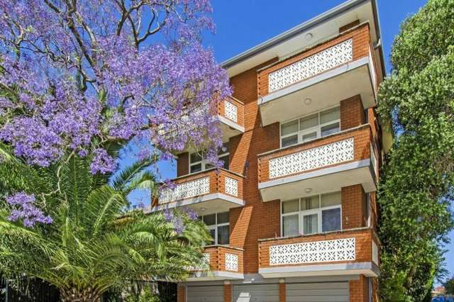 2/25a George Street, Marrickville NSW 2204