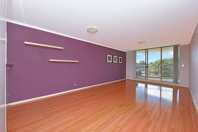 309/17-20 The Esplanade, Ashfield NSW 2131