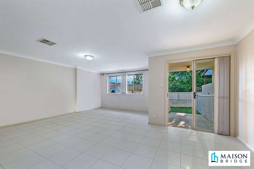 Second view of Homely townhouse listing, 5/63-65 Park Road, Rydalmere NSW 2116