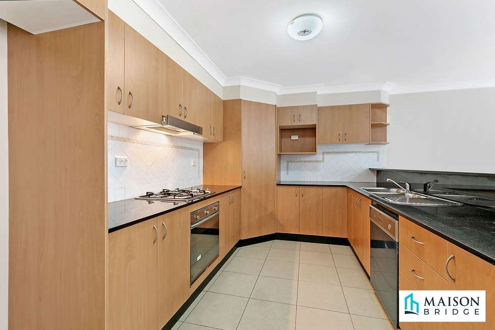 Third view of Homely townhouse listing, 5/63-65 Park Road, Rydalmere NSW 2116