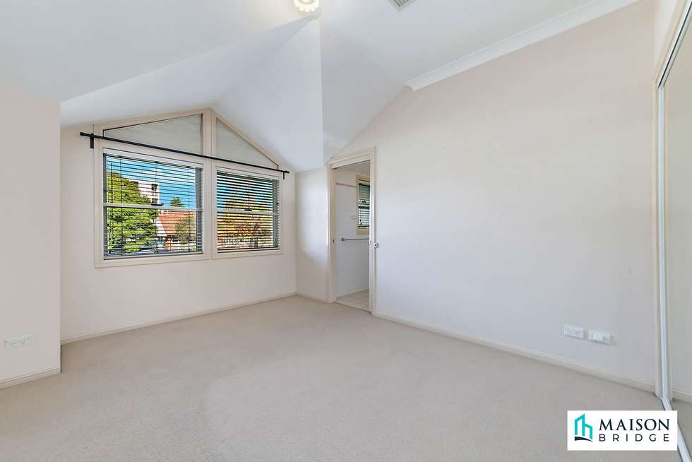 Fourth view of Homely townhouse listing, 5/63-65 Park Road, Rydalmere NSW 2116
