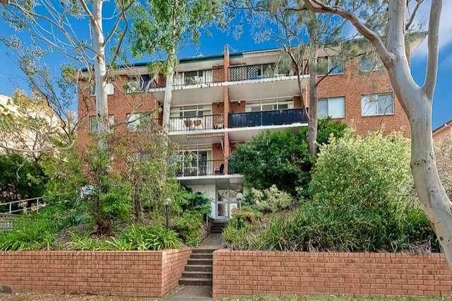 1/22 Doomben Aveunue, Eastwood NSW 2122