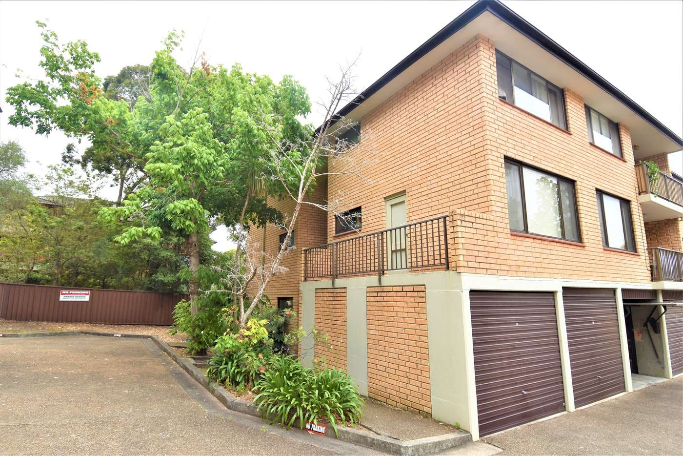 Main view of Homely unit listing, 59/53 Auburn Street, Sutherland NSW 2232