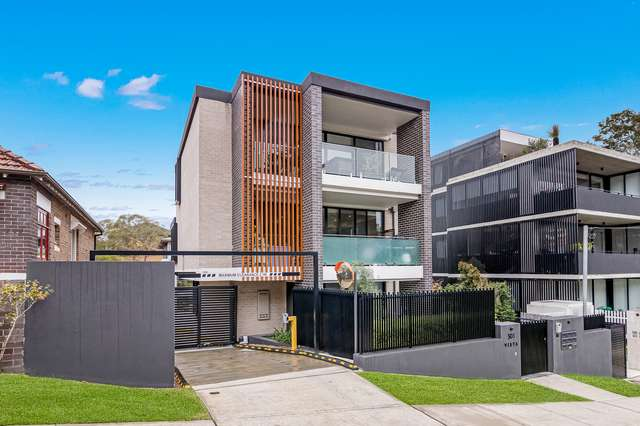 7/301 Alison Road, Coogee NSW 2034